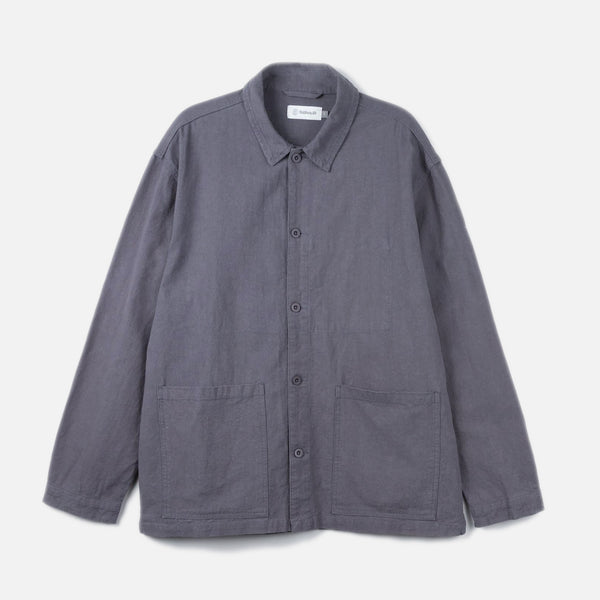 Satta Clothing Sprout Jacket Blues Store