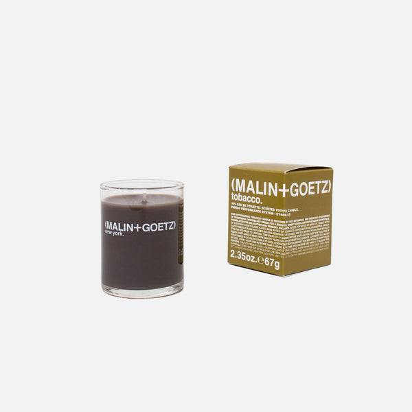 2.35oz Tobacco Candle