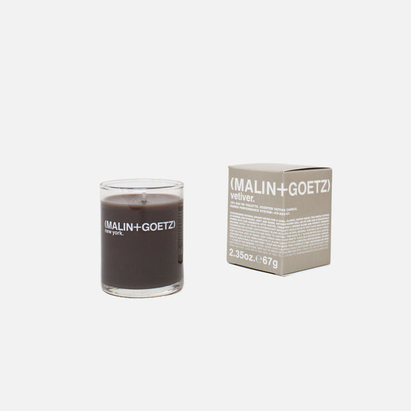 2.35oz Vetiver Candle