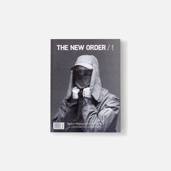 The New Order Vol. 20 Blues Store