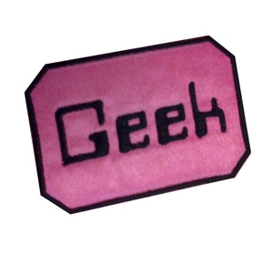 Motif Patch Robot GEEK Tile