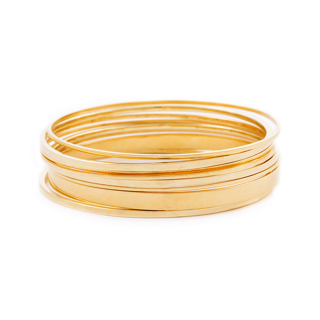 18ct gold bangles, gold jewellery, gold jewelry, jewellery store, online jewelry store, jewellers