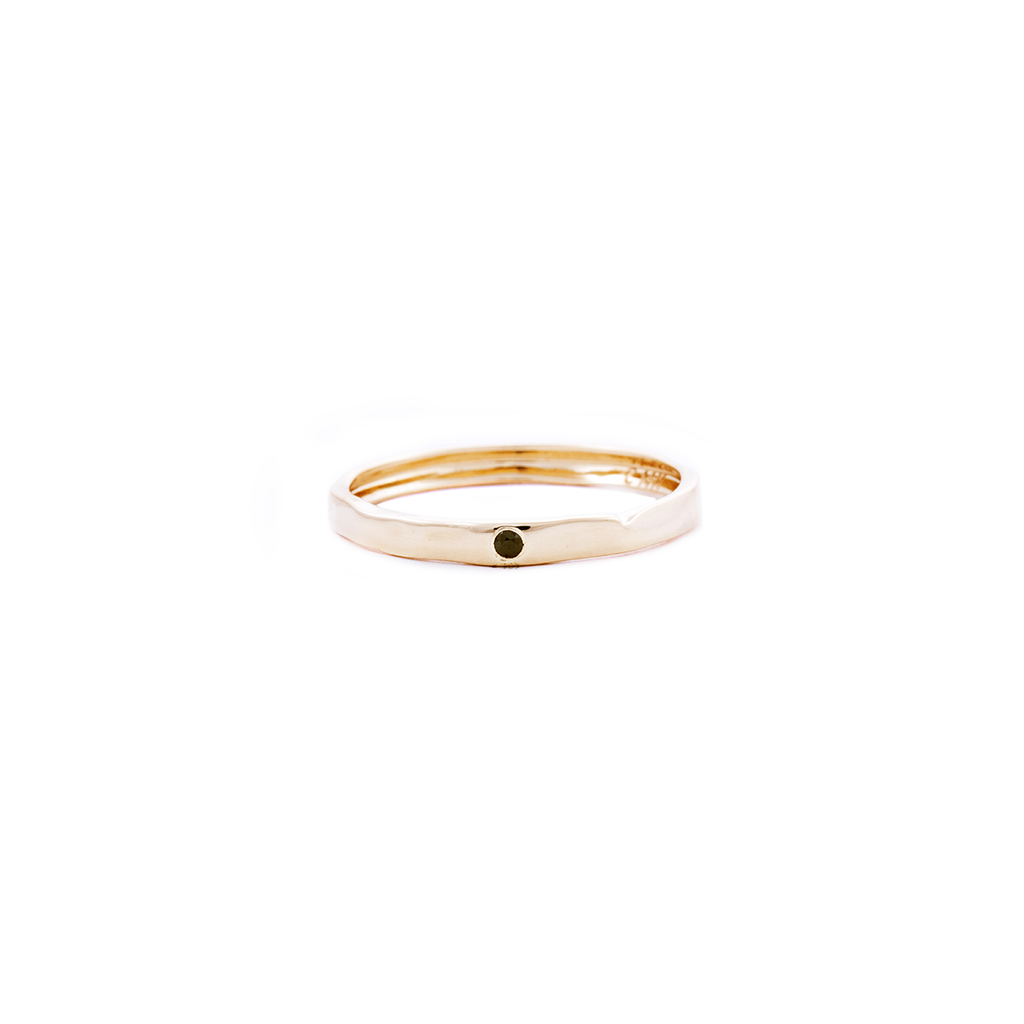 gold ring, delicate rings, stacking rings