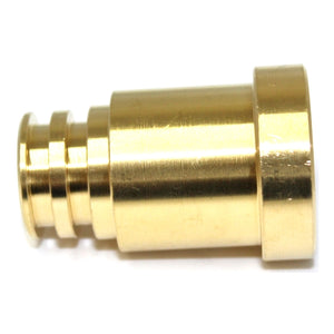 Alpha Fitting Inlet Manifold/Diverter Valve by Alpha from Heat Group Supplies