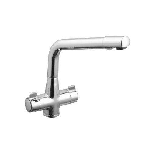 Lavata Eco Kitchen Mixer Cp by Lavata from Heat Group Supplies