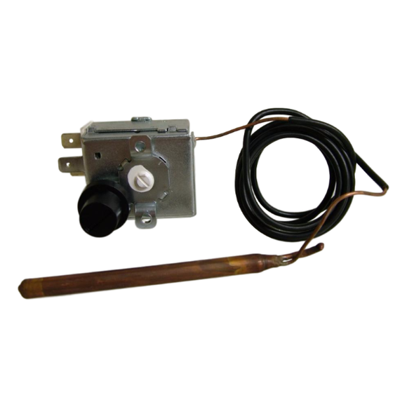 Powrmatic Overheat Thermostat by Powrmatic from Heat Group Supplies