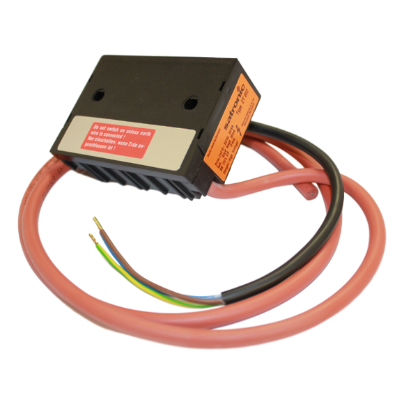 Powrmatic PC/GS5 Transformer by Powrmatic from Heat Group Supplies