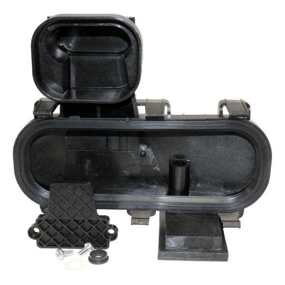 Ideal Sump & Cover Replacement Kit