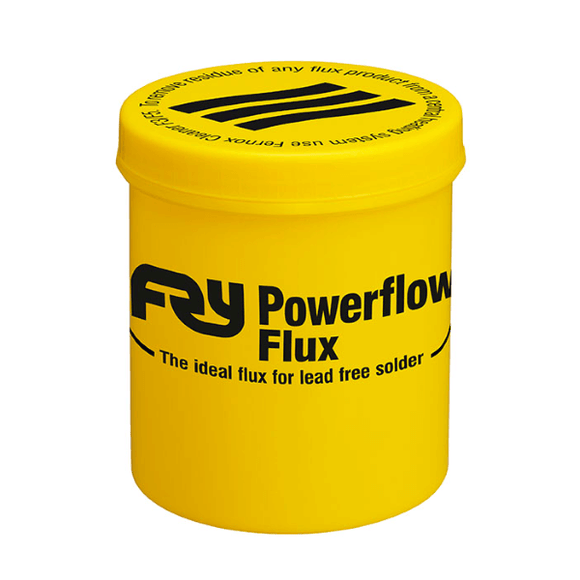 Fernox Powerflow Flux (100G) by Fernox from Heat Group Supplies