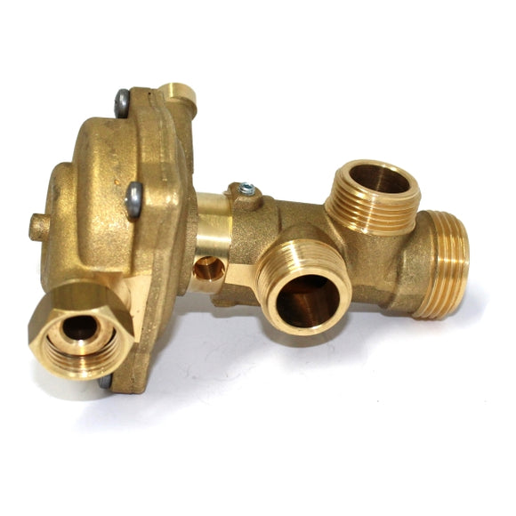 Alpha Diverter Valve (CB24/28) by Alpha from Heat Group Supplies