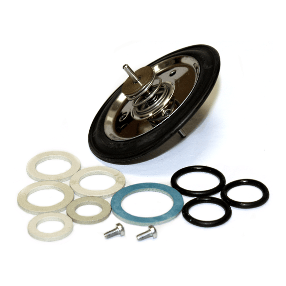 Alpha Seal Kit - DHW Diaphragm by Alpha from Heat Group Supplies