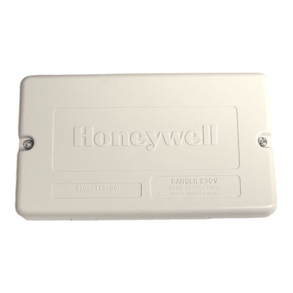 Honeywell 42005748-001 Wiring Centre by Honeywell from Heat Group Supplies