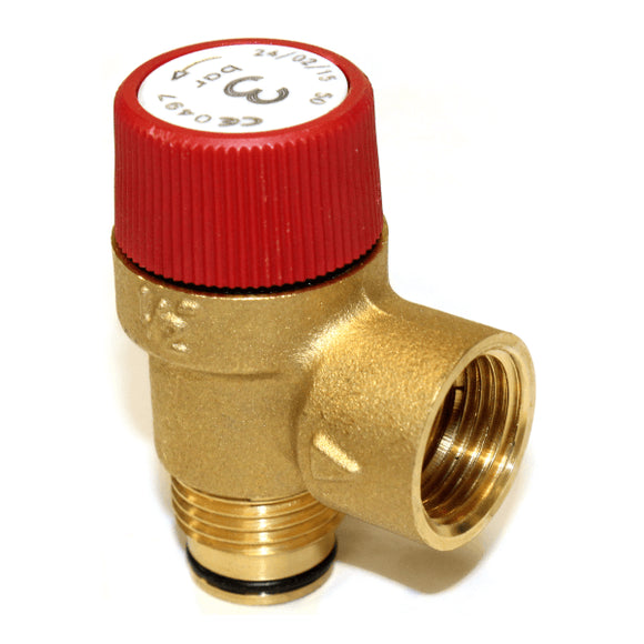 Ariston Pressure Relief Valve ( 1/2