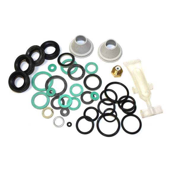 Alpha Seal Kit 735 Water Complete by Alpha from Heat Group Supplies
