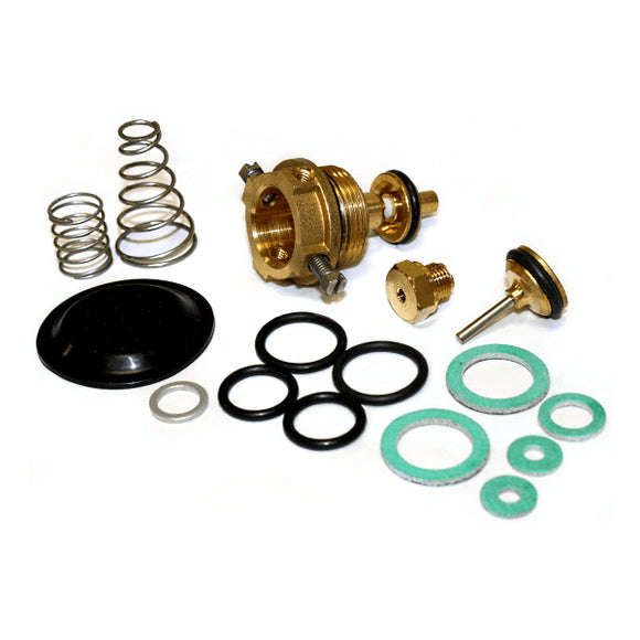 Alpha Seal Kit 760 Repair 3 Port Valve by Alpha from Heat Group Supplies