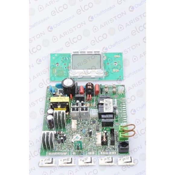 Ariston Printed Circuit Boards / Chaffoteaux Spares