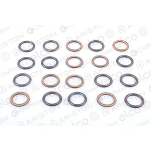 Ariston O-Ring D: 13.6-2.7 / Chaffoteaux Spares