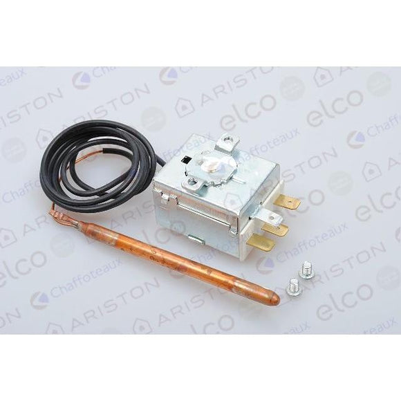 Ariston Heating Limit Thermostat 85C / Chaffoteaux Spares