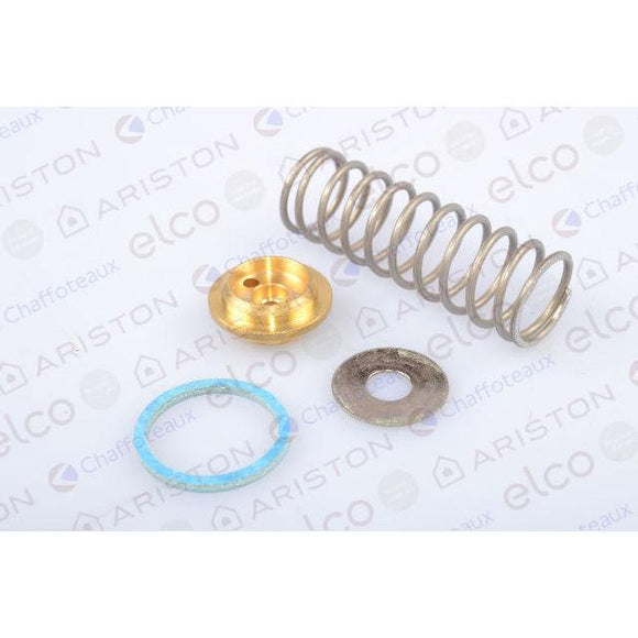 Ariston Valve Seat Kit / Chaffoteaux Spares