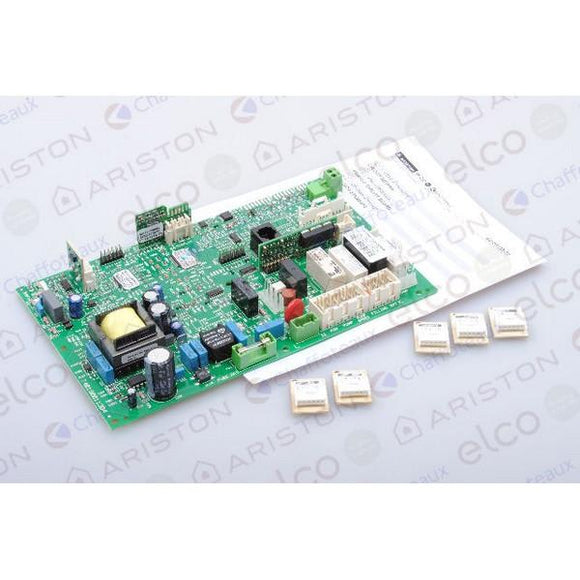 Ariston Printed Circuit Board / Chaffoteaux Spares