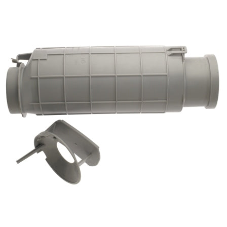 Bosch Flue Gas Duct by Bosch from Heat Group Supplies