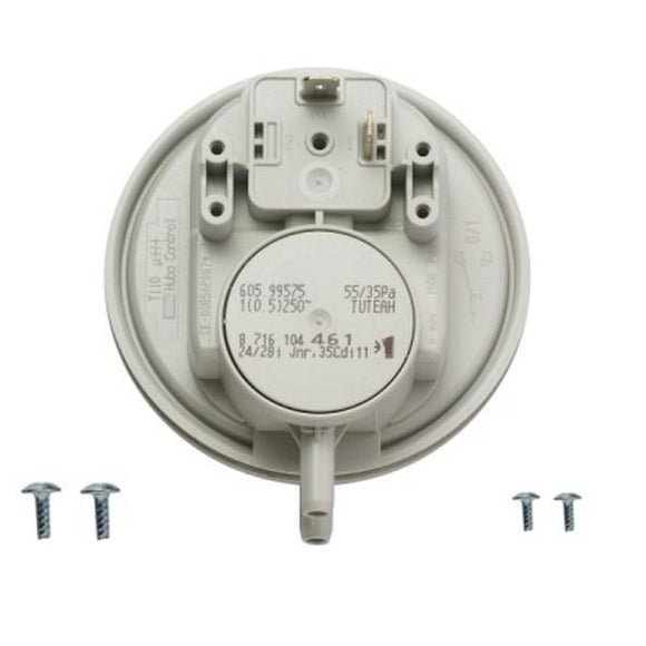 Bosch Air Pressure Switch Boiler Spares