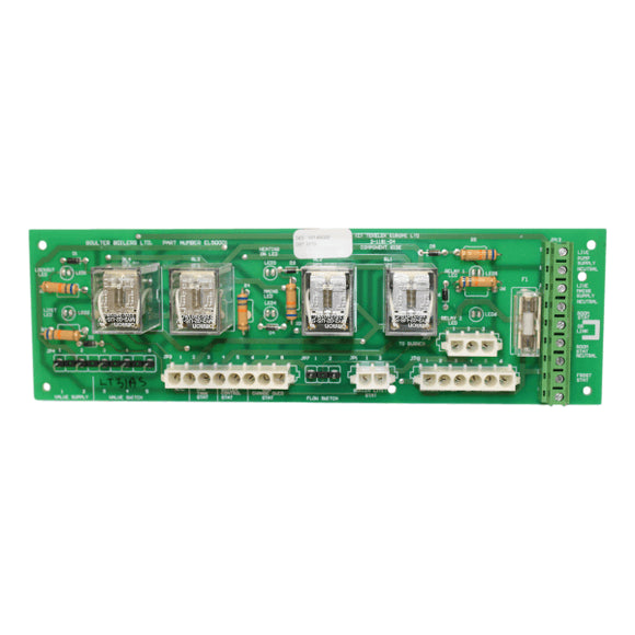 Bosch PCB by Bosch from Heat Group Supplies