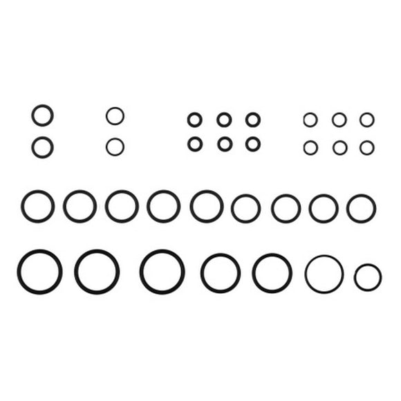 Bosch O-Ring Pack CDi by Bosch from Heat Group Supplies