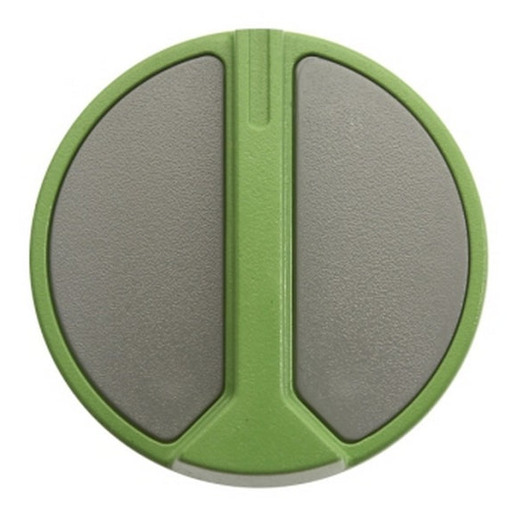 Bosch Control Knob Green-Grey by Bosch from Heat Group Supplies