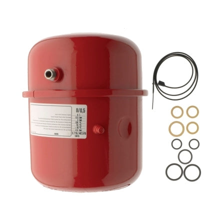 Bosch Expansion Vessel 8L by Bosch from Heat Group Supplies