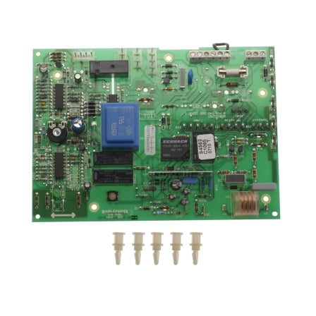 Bosch PCB Control Board by Bosch from Heat Group Supplies
