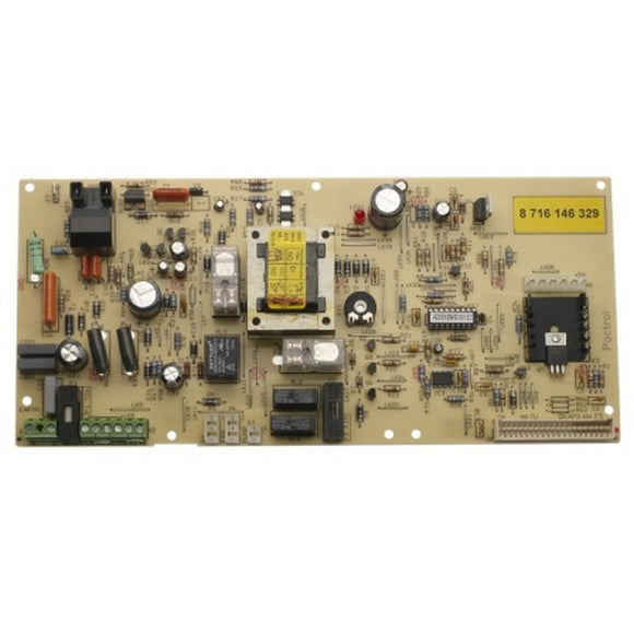 Bosch Control Board Assembly by Bosch from Heat Group Supplies