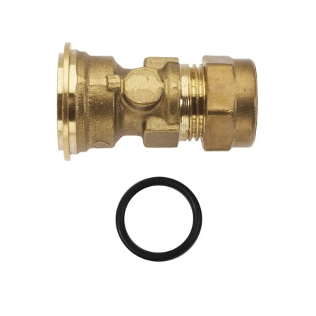 Bosch 15mm Service Connector by Bosch from Heat Group Supplies