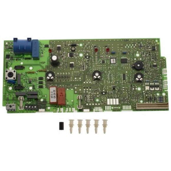 Bosch PCB Heatronic II 242 R by Bosch from Heat Group Supplies