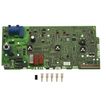 Bosch Control Board 2-Speed Fan by Bosch from Heat Group Supplies