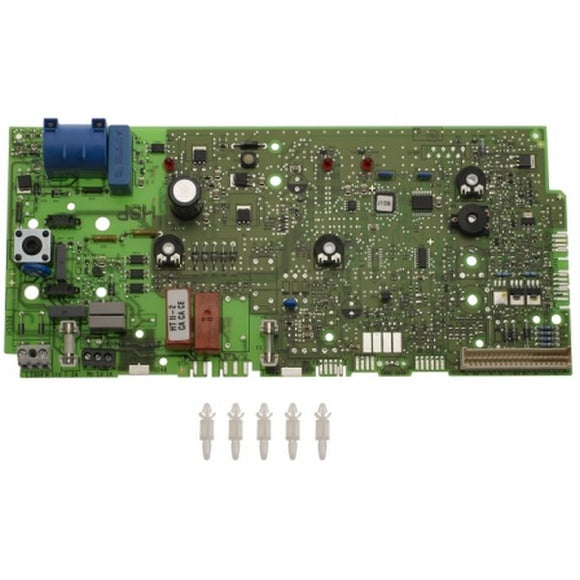 Bosch Heatronic PCB by Bosch from Heat Group Supplies