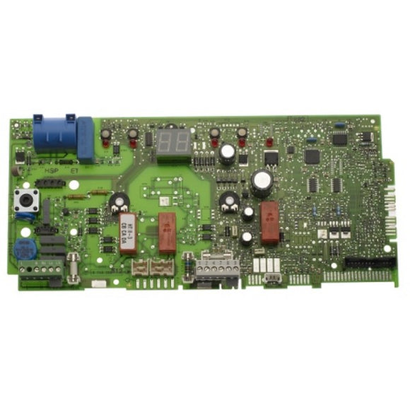 Bosch Printed Circuit Board by Bosch from Heat Group Supplies