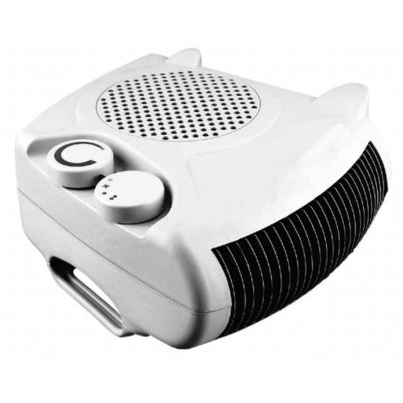 Compact 2Kw Fan Heater by Arctic from Heat Group Supplies