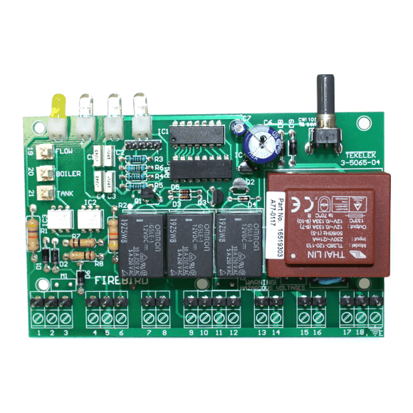 Firebird PCB Board, Combi by Firebird from Heat Group Supplies