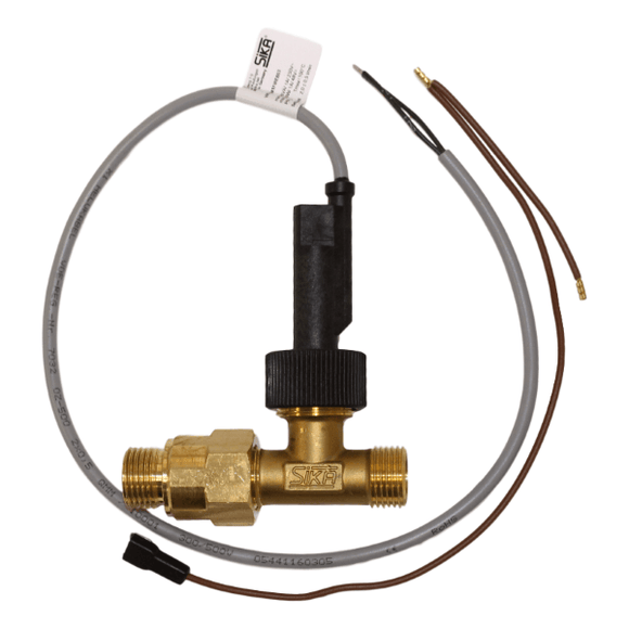 Firebird Flowswitch - Sika Mk1 C/W Brass T-Piece by Firebird from Heat Group Supplies