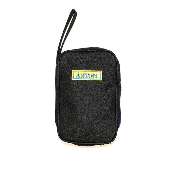 Anton ASP Soft Zipped Pouch For Single Instrument by Anton from Heat Group Supplies