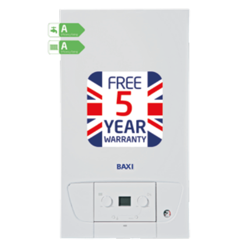 Baxi 428 28kw Combi Boiler by Baxi from Heat Group Supplies