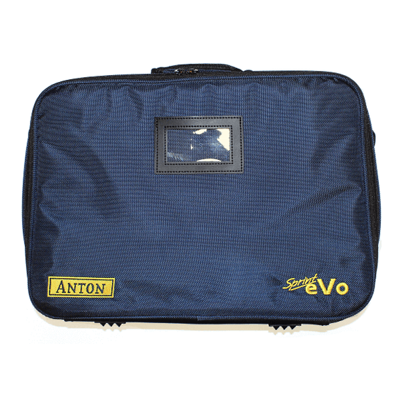 Anton CAS29023 Sprint Evo Carry Case by Anton from Heat Group Supplies