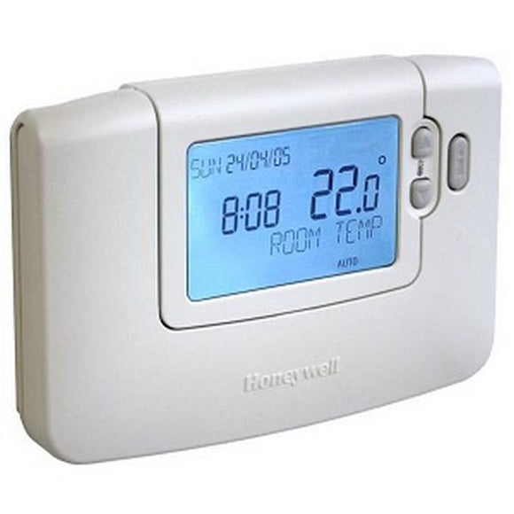 Honeywell Cm907 7Day Prog. Room Stat Controls