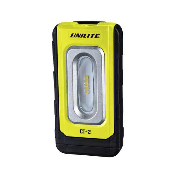 Unilite 250 Lumen Compact Folding Pocket Torch