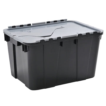 Curver 2214 Shatterproof Tuff Crate 55 Litre by Toolbank from Heat Group Supplies