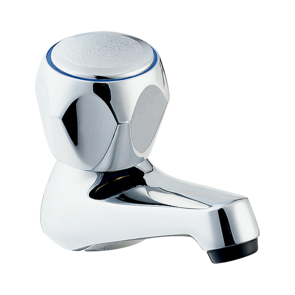 Deva Profile Basin Taps by Methven from Heat Group Supplies