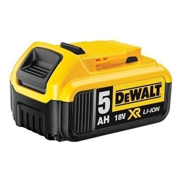 Dewalt 18V 5.0Ah Xr Li-Ion Slide Battery Tools