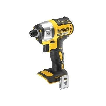 Dewalt 18V Xr Brushless Compact Impact Driver Tools