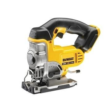 Dewalt 18V Xr Jigsaw Bare Unit Tools